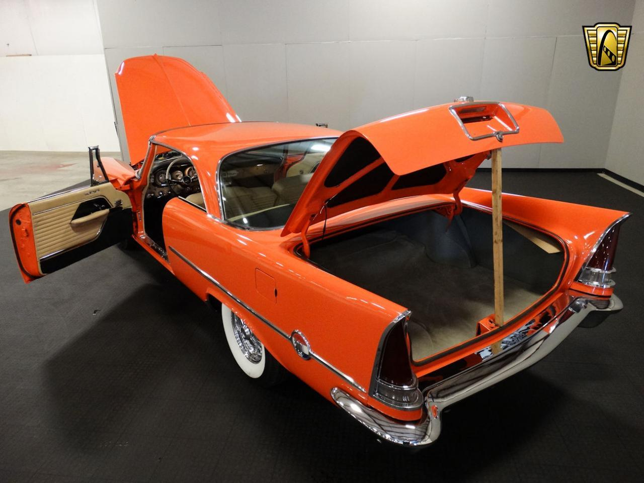 Large Picture of '57 300 located in Memphis Indiana Offered by Gateway Classic Cars - Louisville - MACC