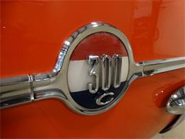Picture of Classic '57 Chrysler 300 - $44,995.00 Offered by Gateway Classic Cars - Louisville - MACC