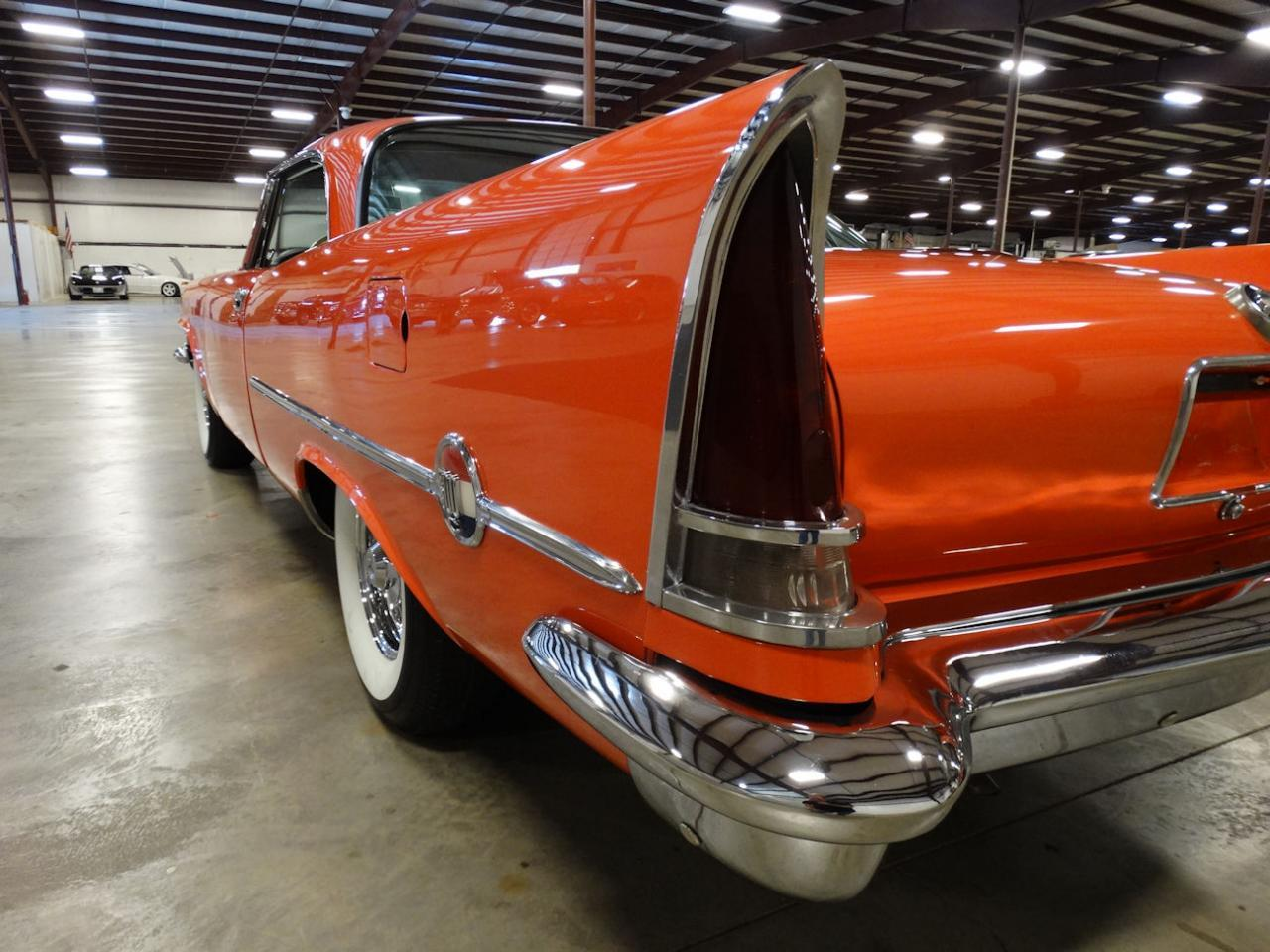 Large Picture of Classic '57 Chrysler 300 located in Indiana - $44,995.00 - MACC