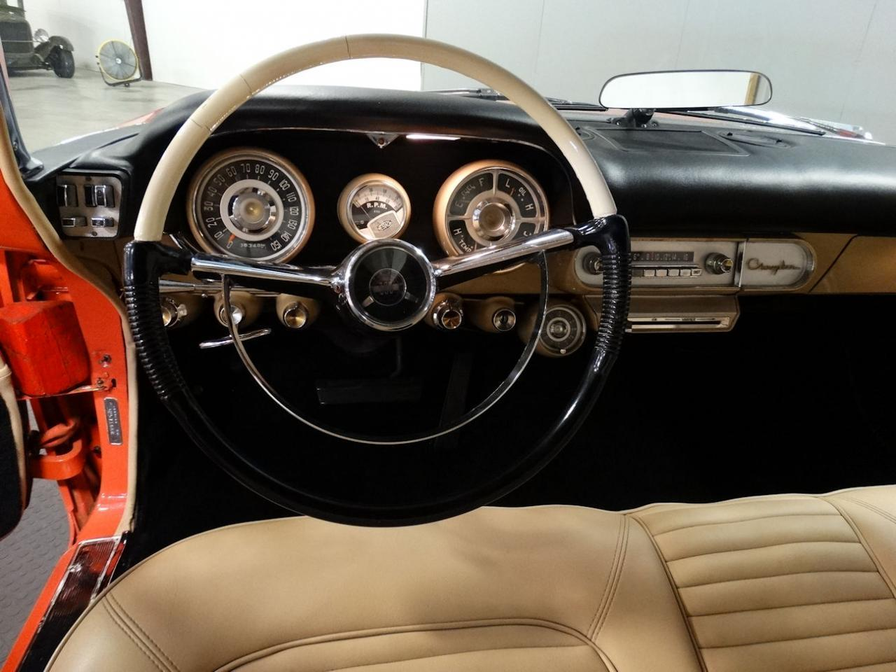 Large Picture of Classic '57 Chrysler 300 - $44,995.00 Offered by Gateway Classic Cars - Louisville - MACC