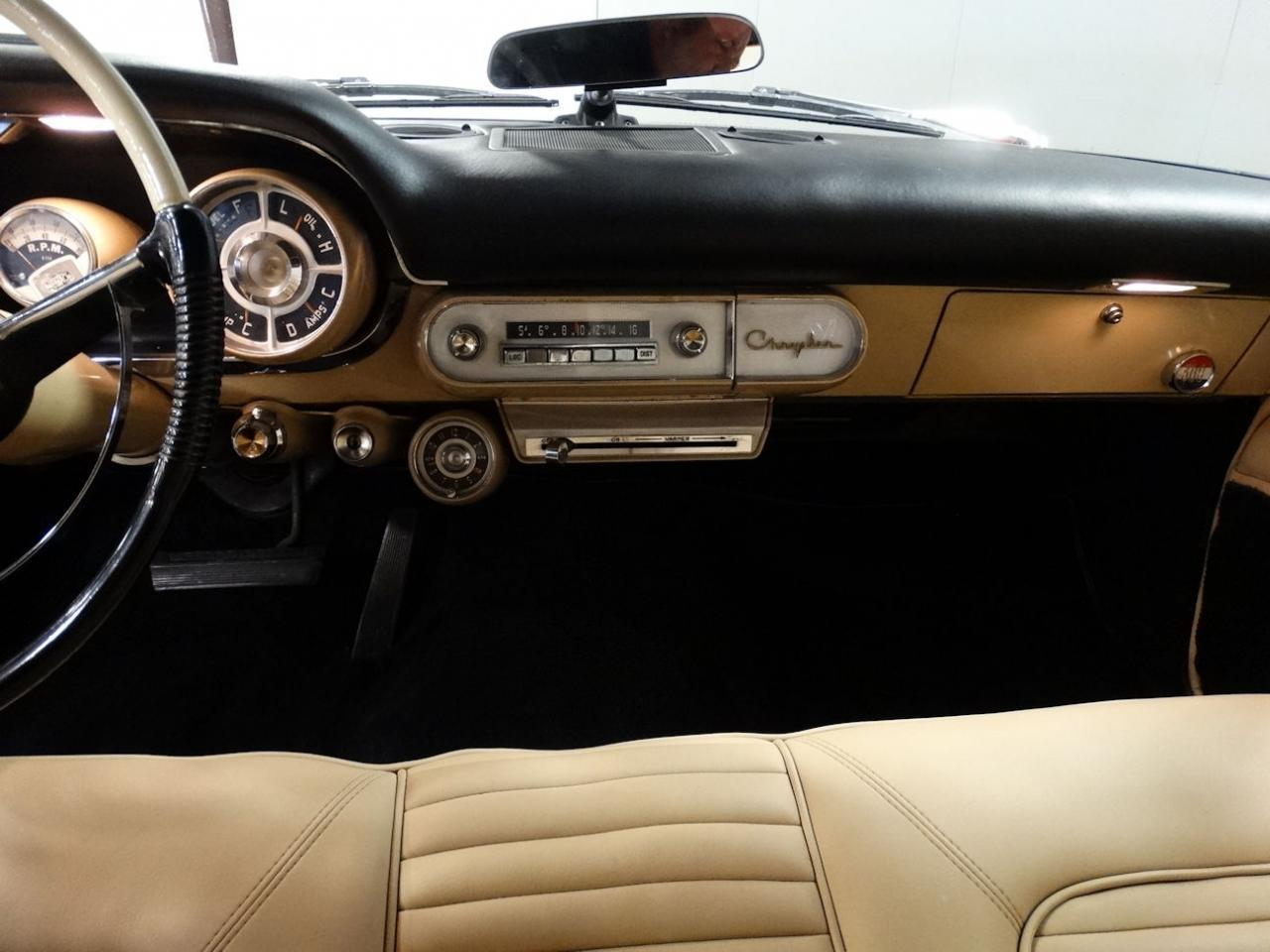 Large Picture of Classic 1957 300 - $44,995.00 Offered by Gateway Classic Cars - Louisville - MACC
