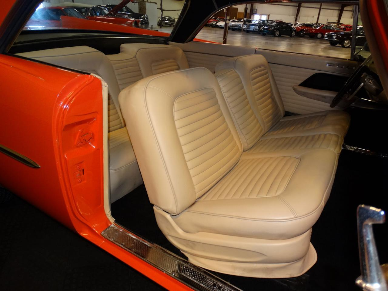 Large Picture of '57 Chrysler 300 located in Indiana Offered by Gateway Classic Cars - Louisville - MACC