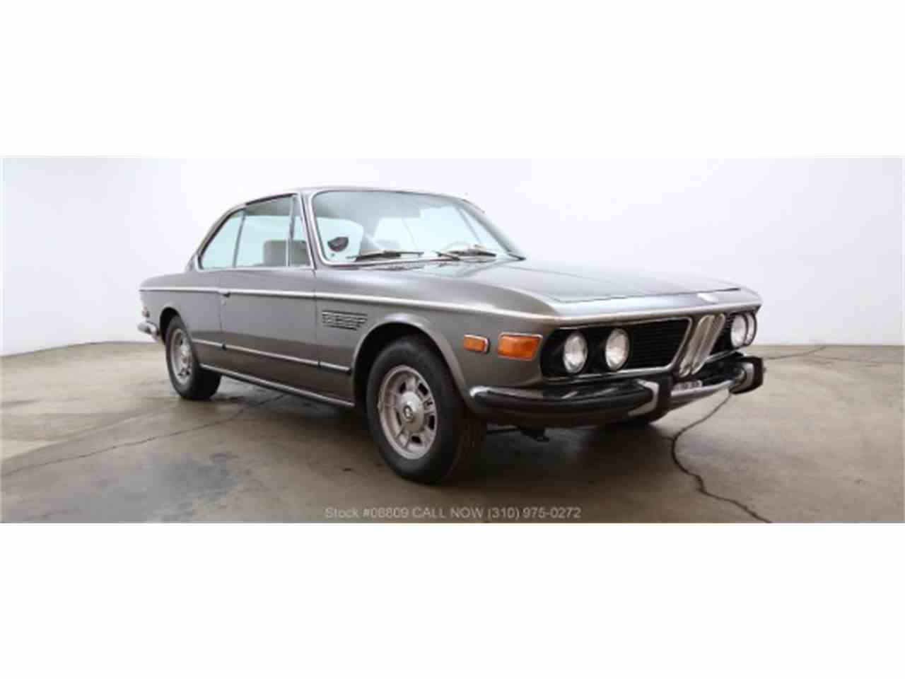 Large Picture of 1970 2800CS - $24,750.00 Offered by Beverly Hills Car Club - MACE