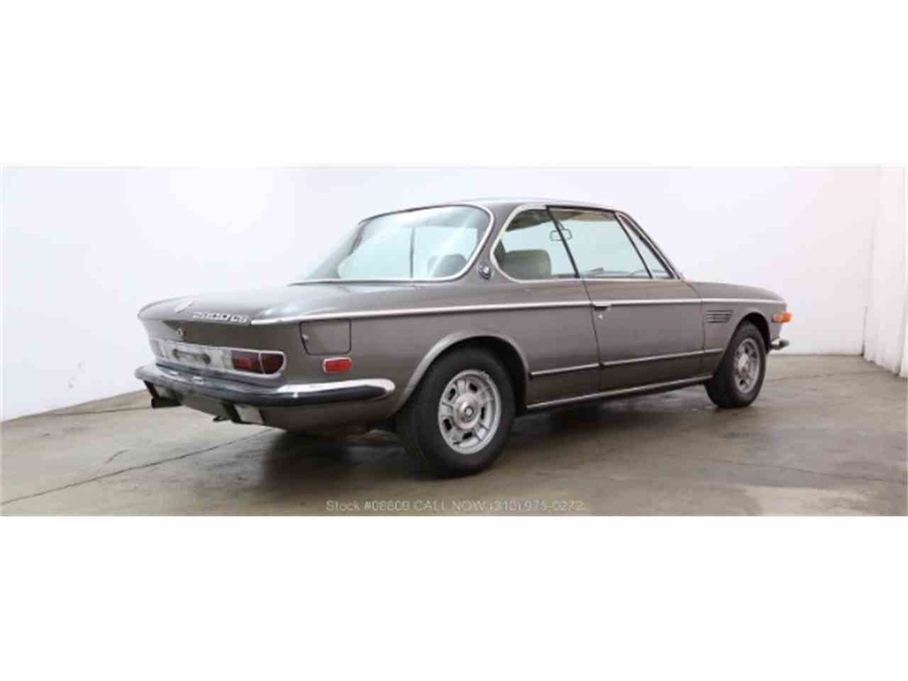 Large Picture of 1970 BMW 2800CS Offered by Beverly Hills Car Club - MACE