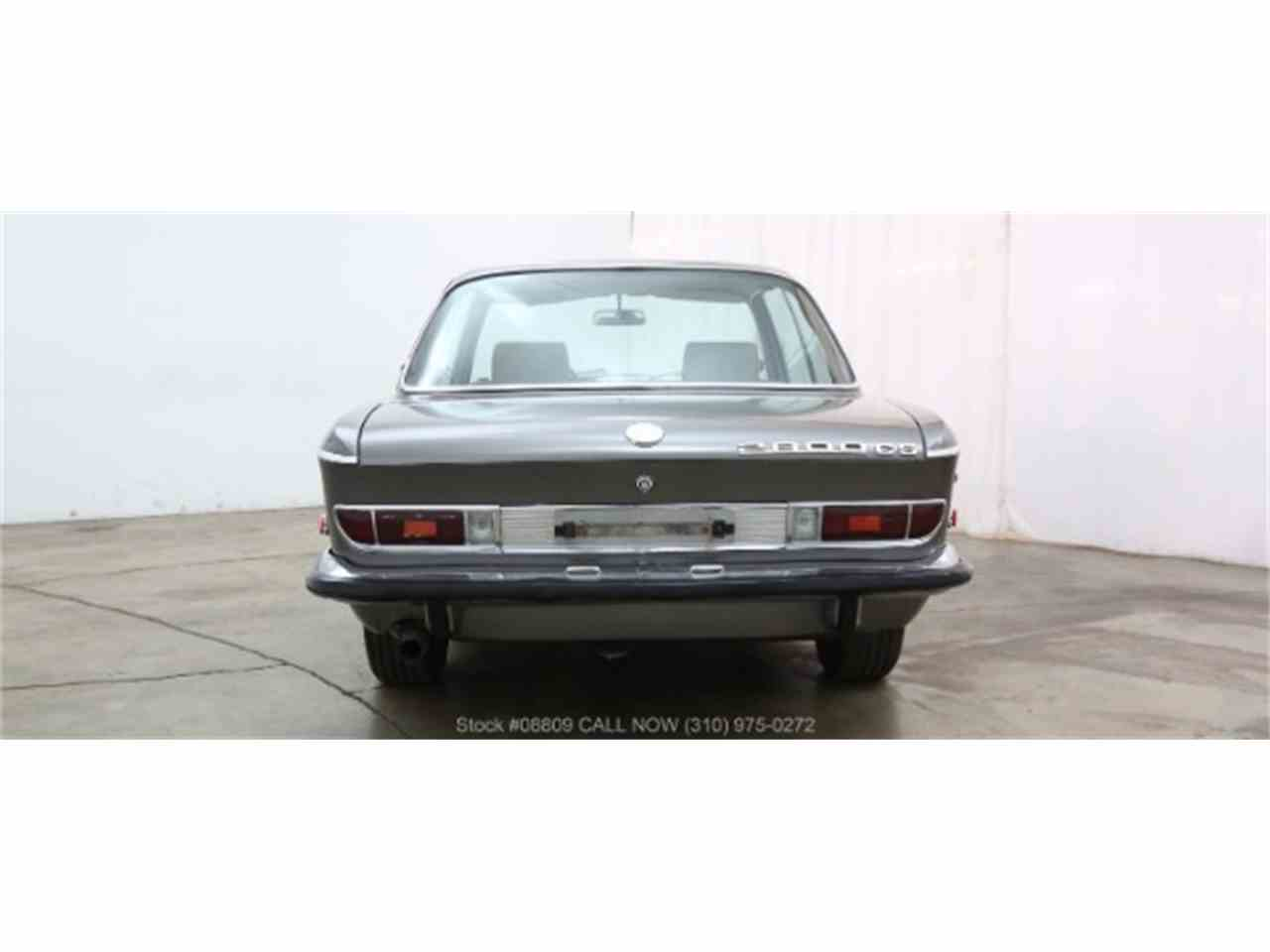 Large Picture of '70 BMW 2800CS - $24,750.00 - MACE