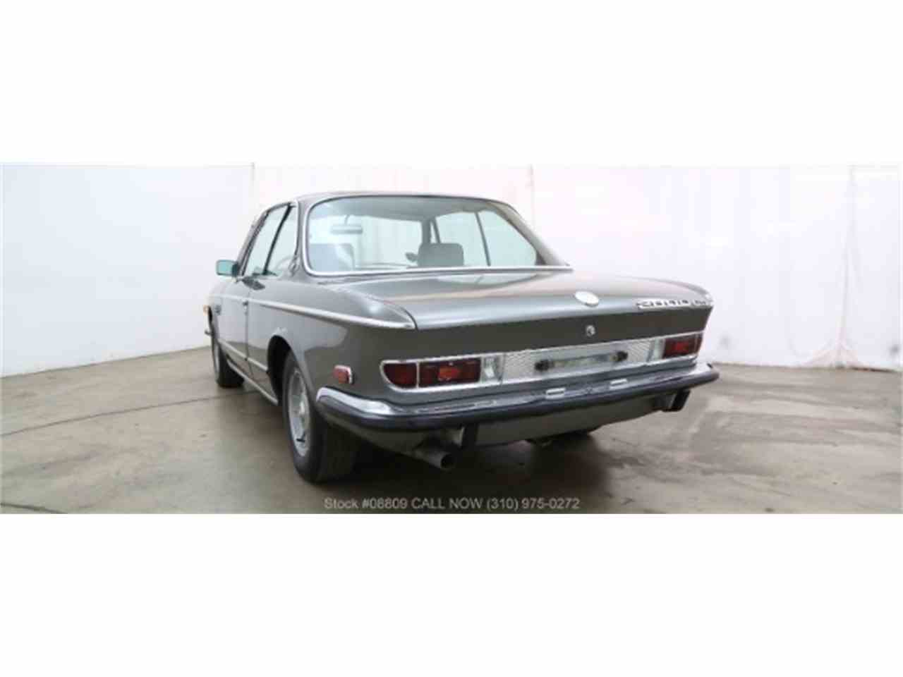 Large Picture of Classic '70 2800CS located in California Offered by Beverly Hills Car Club - MACE