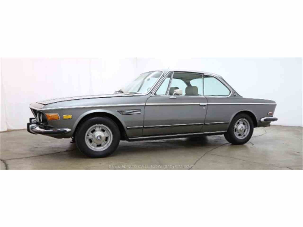 Large Picture of Classic '70 2800CS - $24,750.00 Offered by Beverly Hills Car Club - MACE