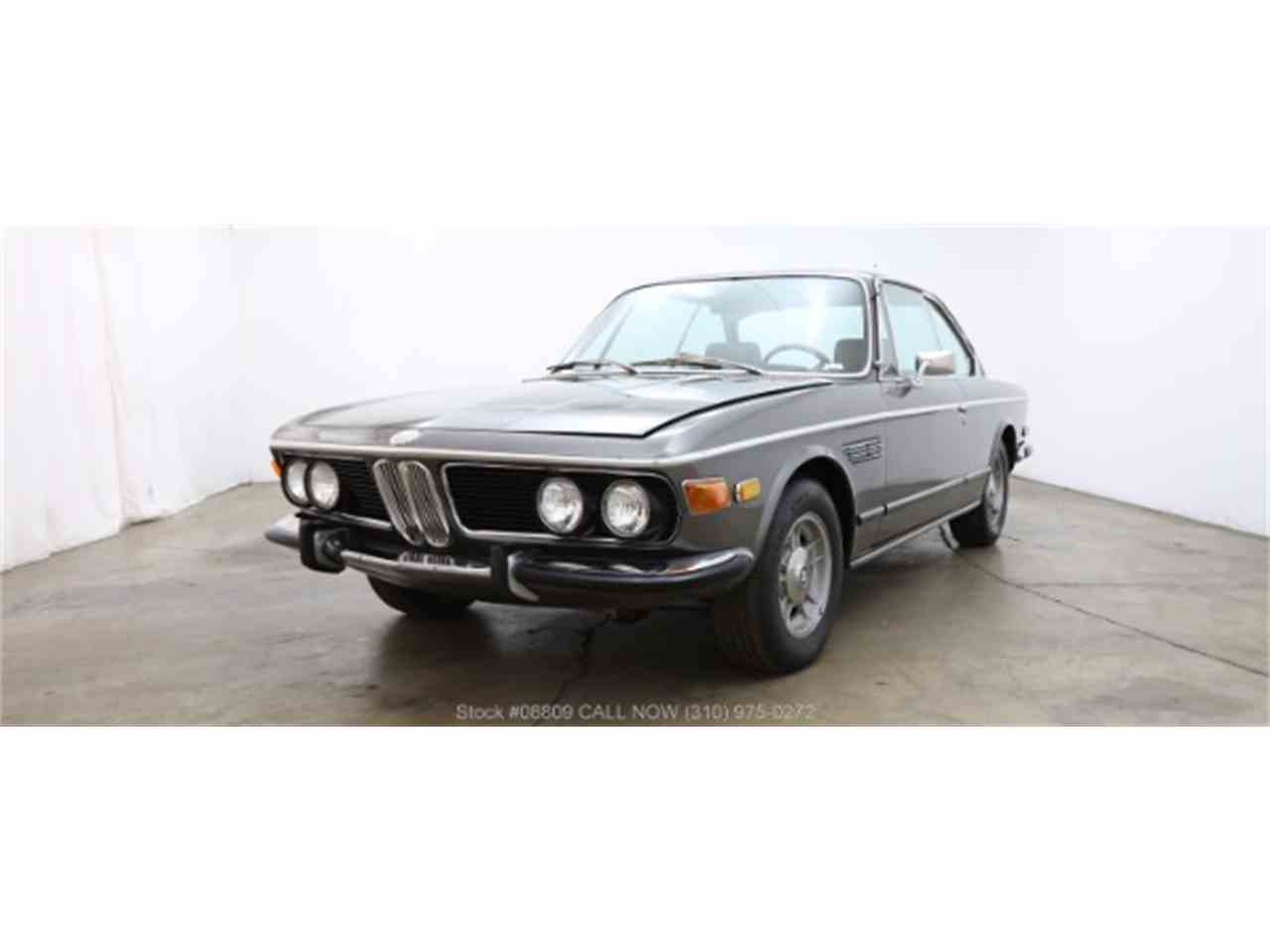 Large Picture of 1970 BMW 2800CS located in California - $24,750.00 - MACE