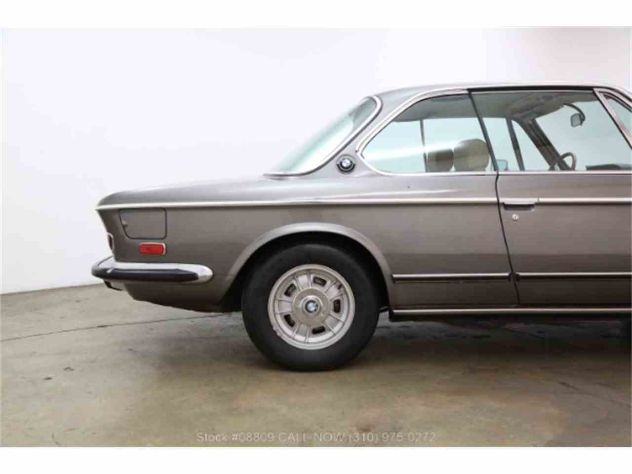 Large Picture of Classic '70 2800CS located in California - $24,750.00 Offered by Beverly Hills Car Club - MACE