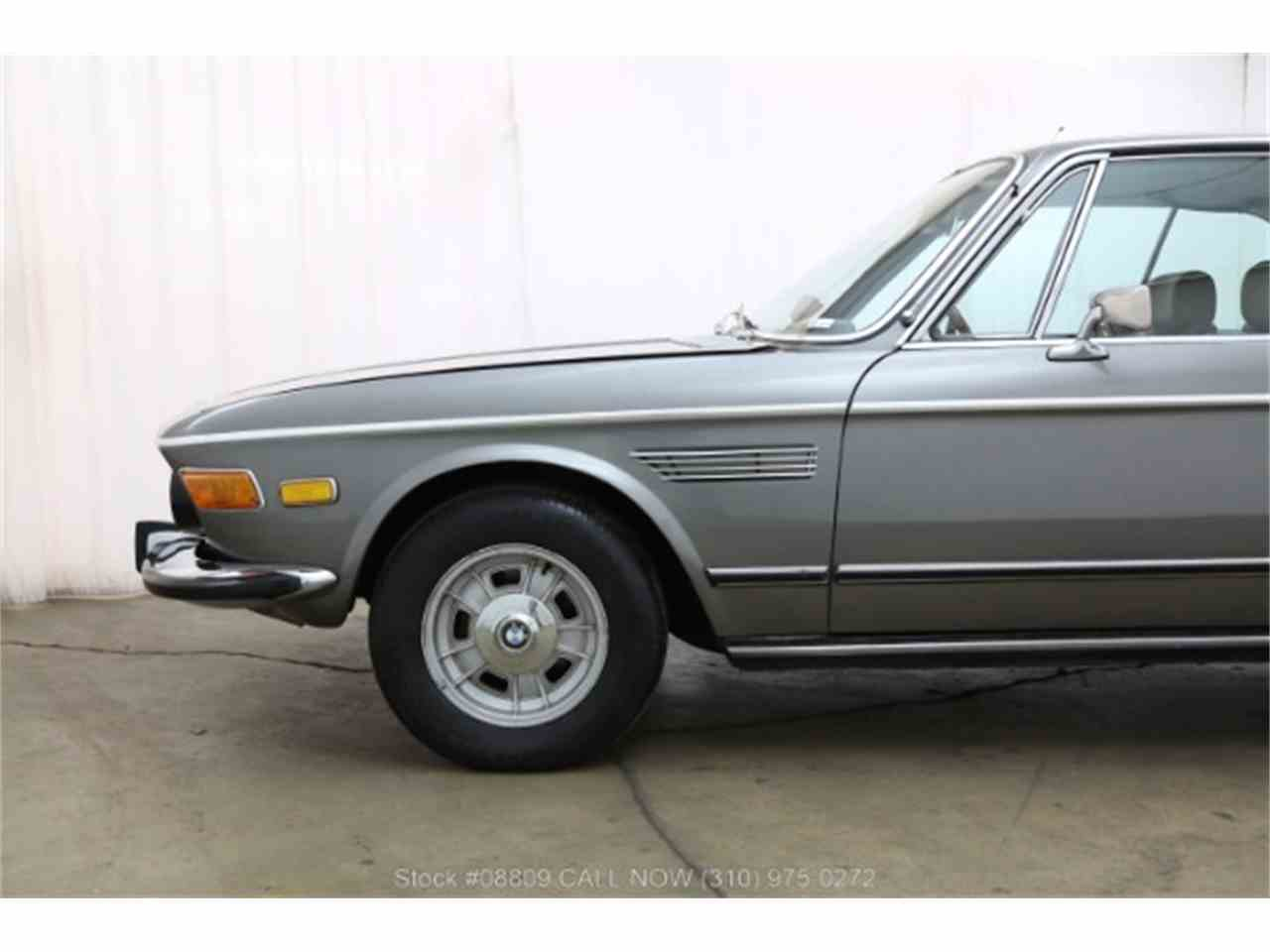 Large Picture of Classic '70 BMW 2800CS - $24,750.00 - MACE