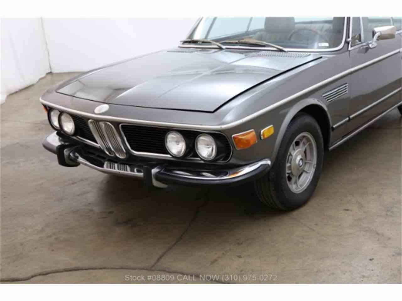 Large Picture of Classic 1970 2800CS located in Beverly Hills California Offered by Beverly Hills Car Club - MACE
