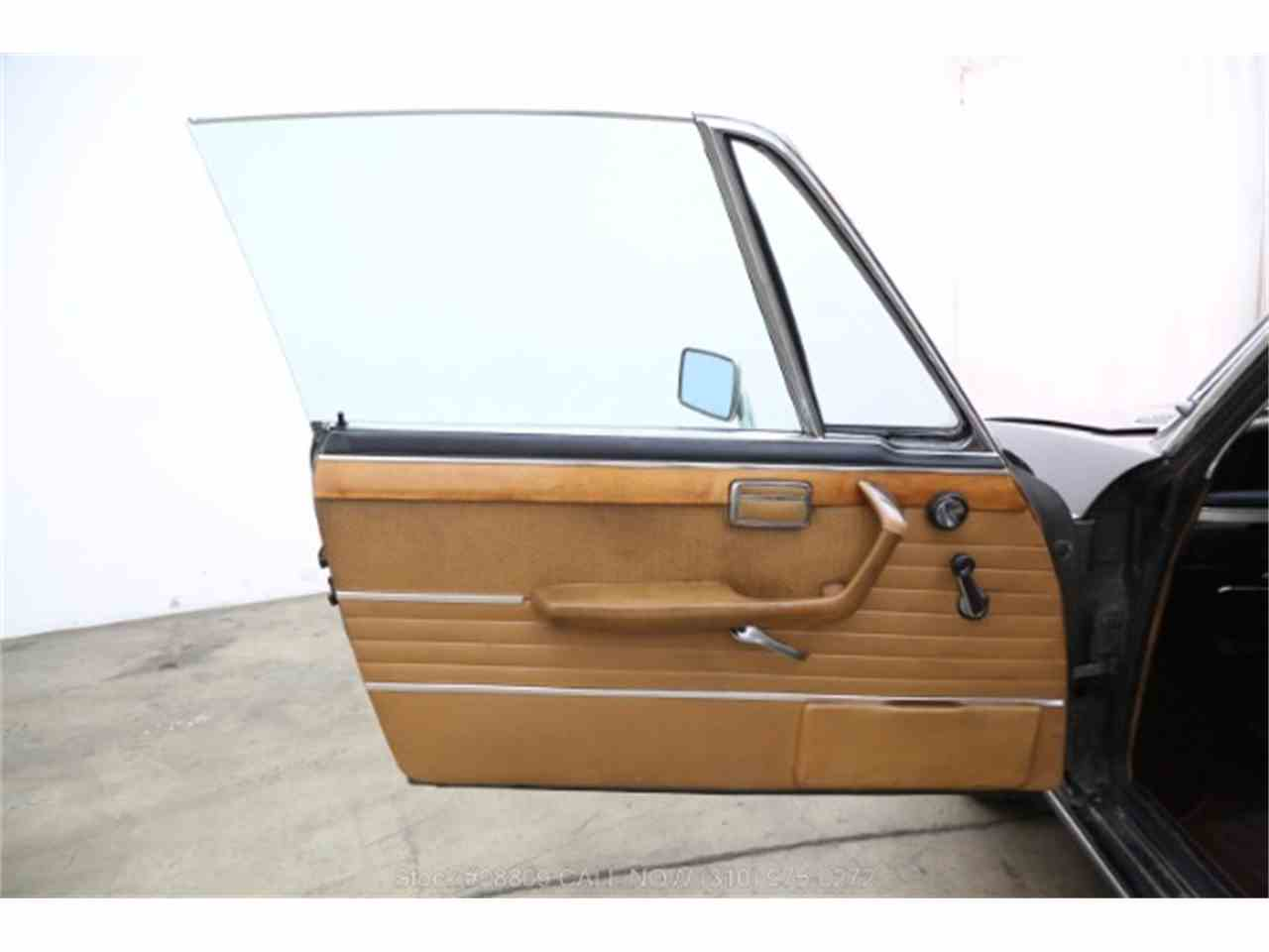 Large Picture of 1970 BMW 2800CS - $24,750.00 - MACE