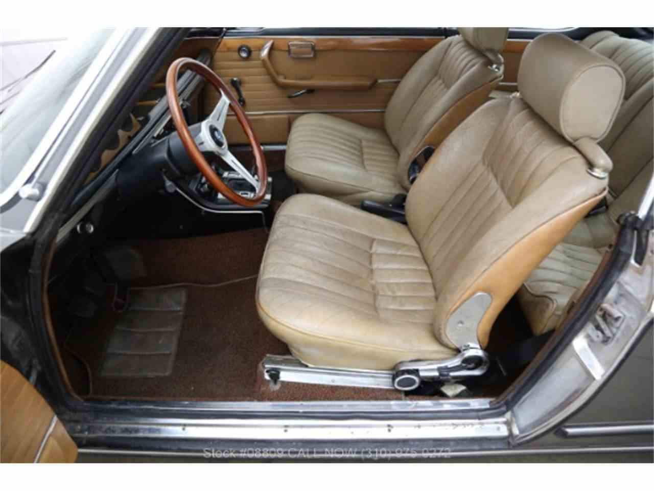 Large Picture of Classic 1970 BMW 2800CS Offered by Beverly Hills Car Club - MACE