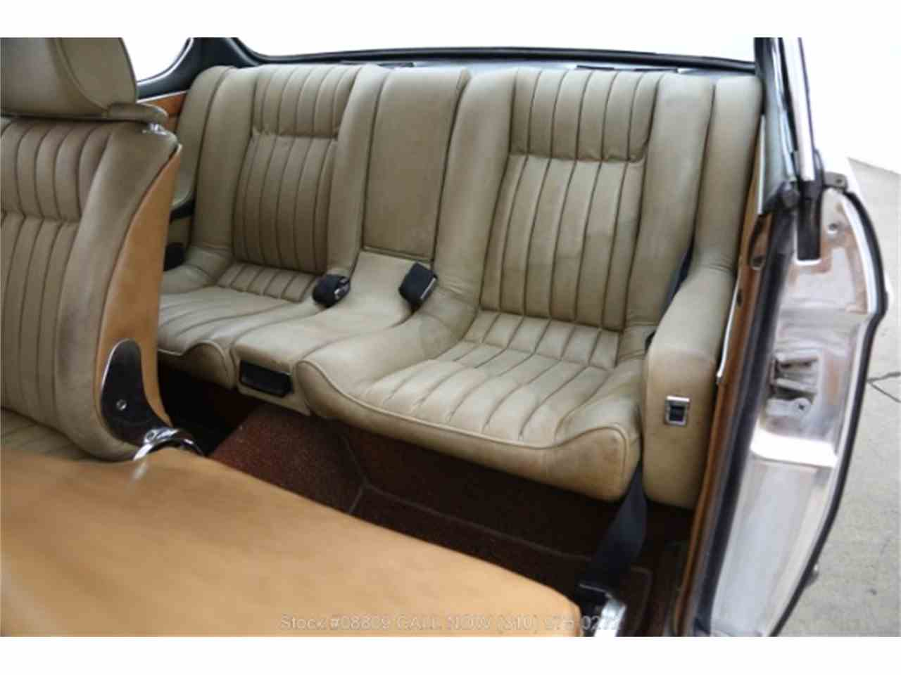 Large Picture of Classic '70 BMW 2800CS - $24,750.00 Offered by Beverly Hills Car Club - MACE