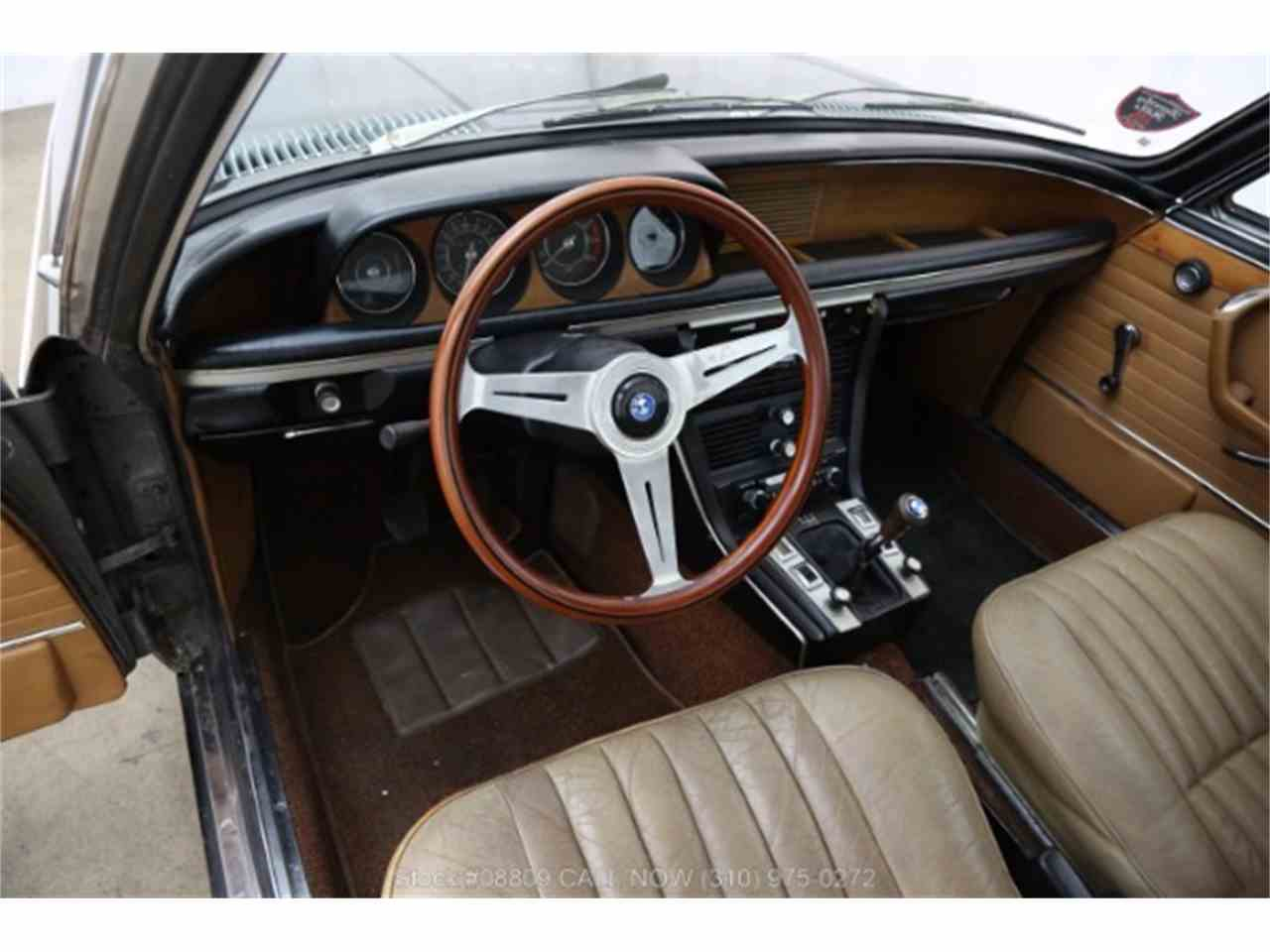 Large Picture of 1970 2800CS located in California Offered by Beverly Hills Car Club - MACE