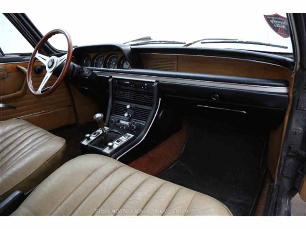 Large Picture of Classic 1970 2800CS Offered by Beverly Hills Car Club - MACE