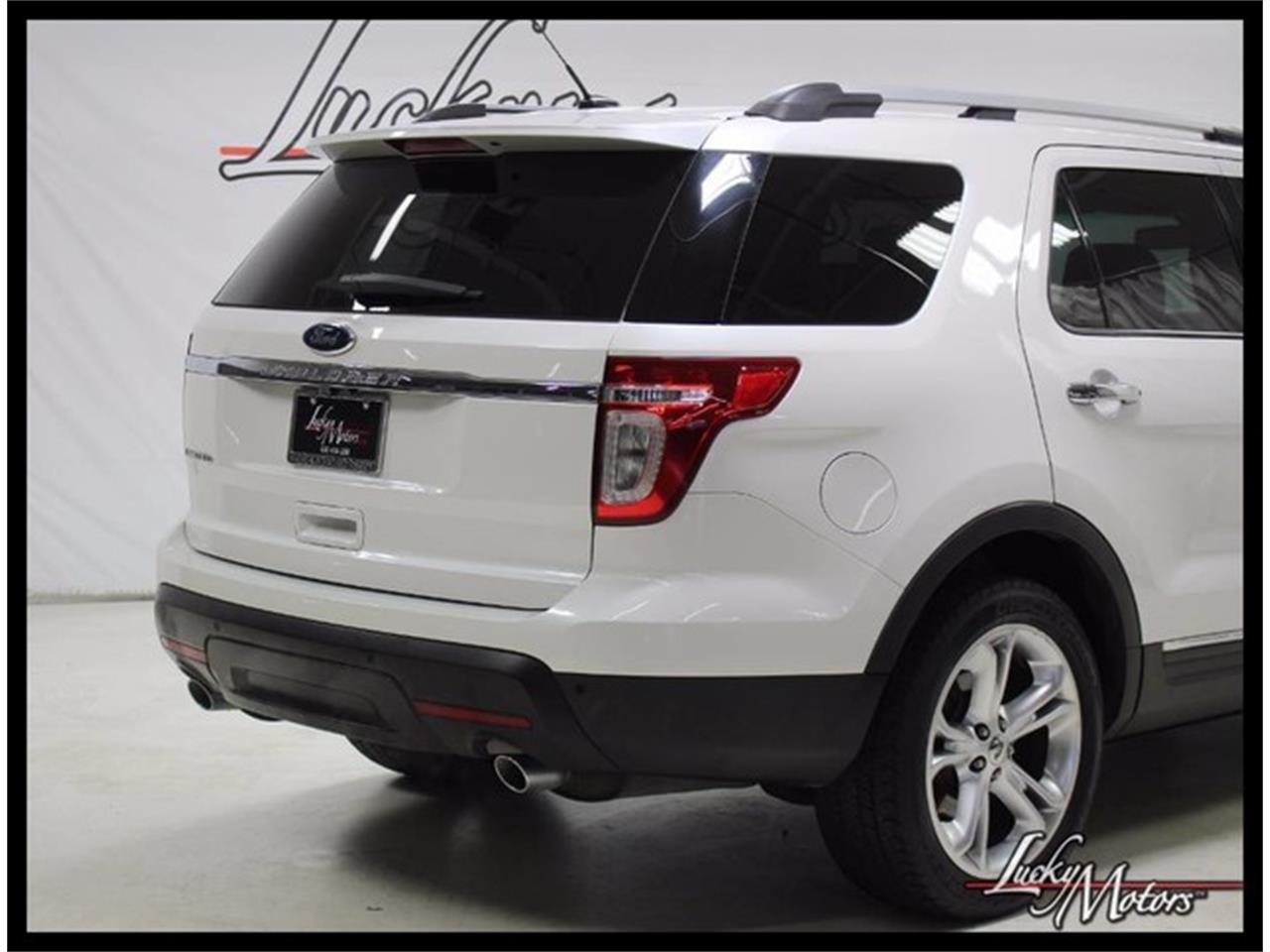 Large Picture of '11 Explorer - MACJ