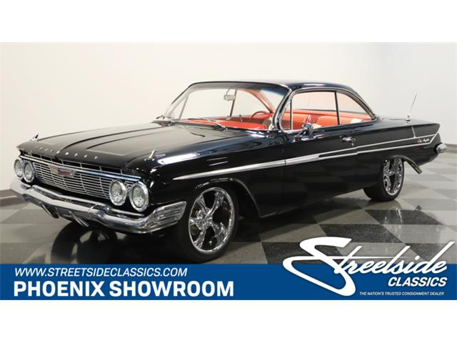 Picture of '61 Impala - MACP