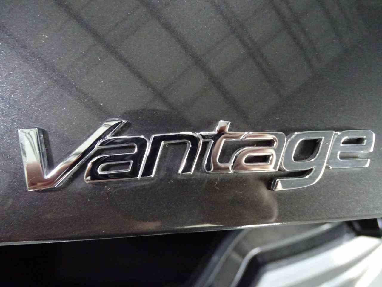 Large Picture of '10 Vantage - MACQ