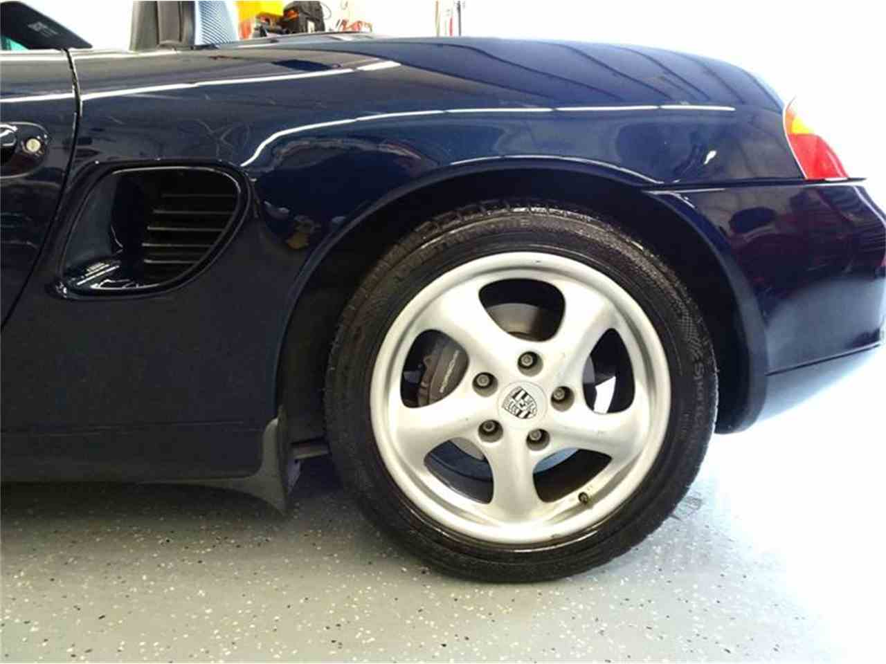 Large Picture of '00 Boxster - MACV