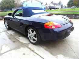 Picture of '00 Boxster - MACV