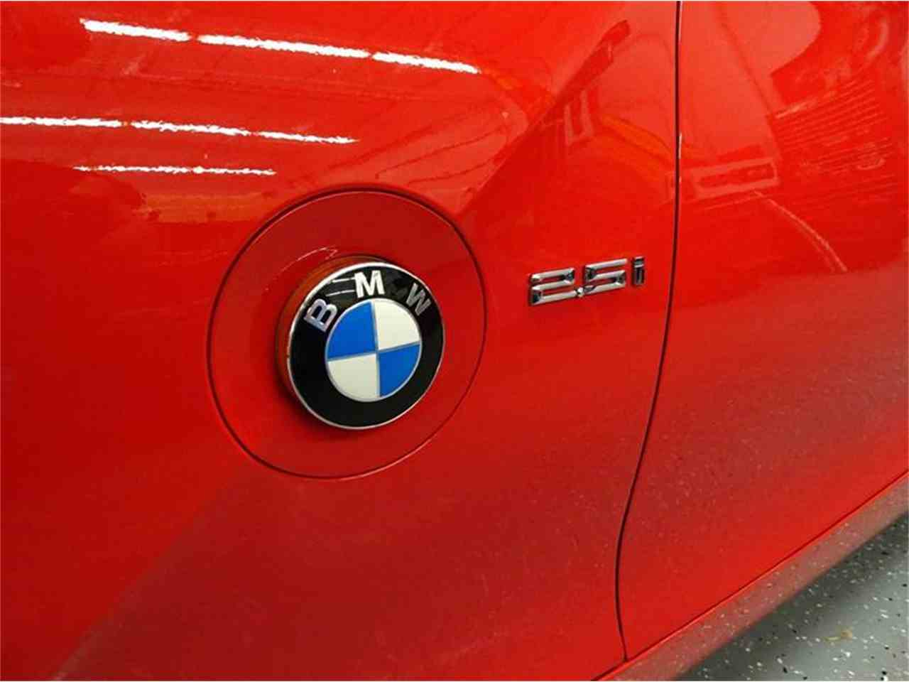 Large Picture of '03 Z4 - MACW