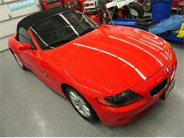 Picture of '03 Z4 - MACW