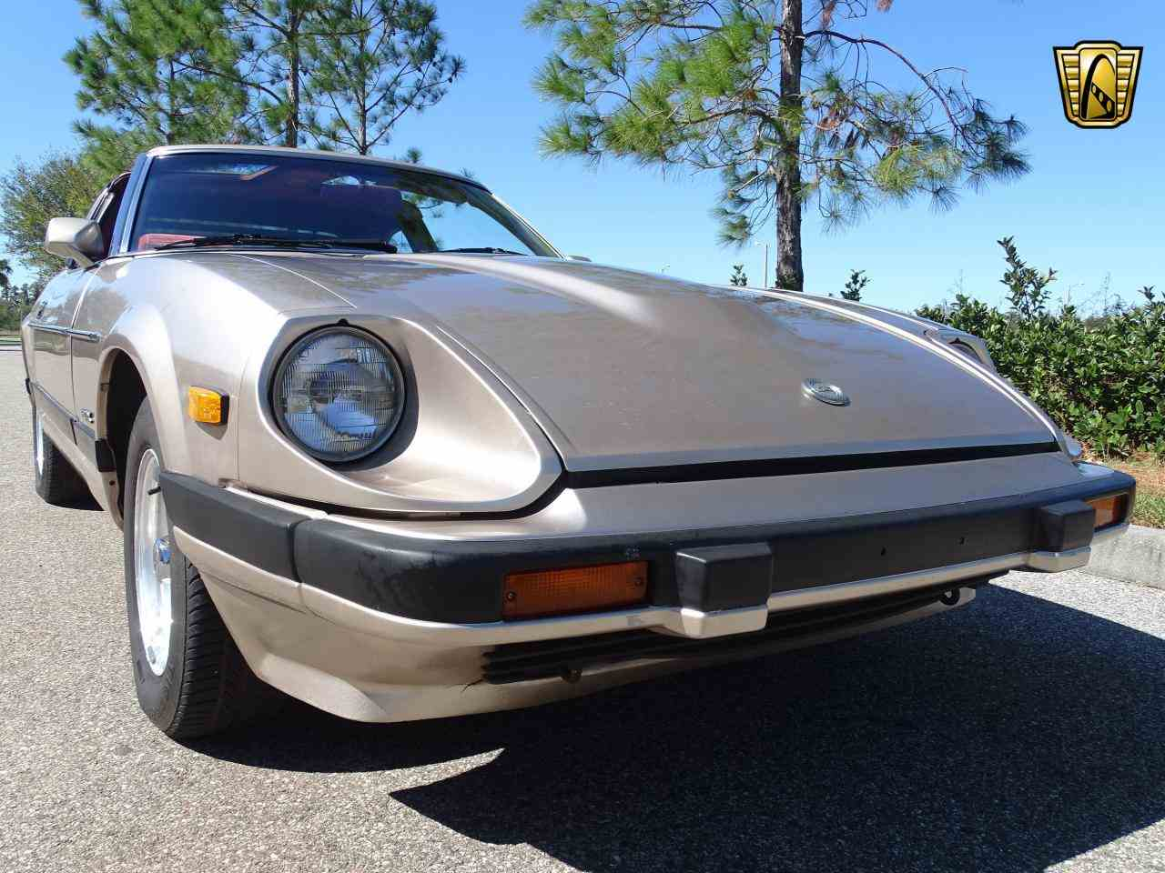 Large Picture of '82 280ZX - MAD2