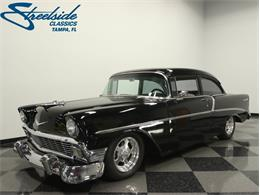Picture of 1956 Chevrolet 210 Offered by Streetside Classics - Tampa - MAD9