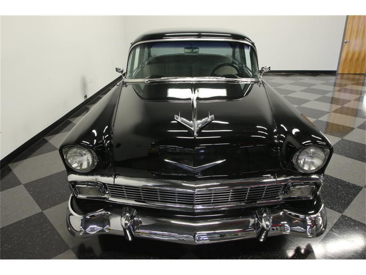 Large Picture of 1956 Chevrolet 210 - $47,995.00 Offered by Streetside Classics - Tampa - MAD9