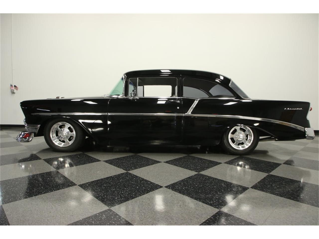 Large Picture of Classic 1956 Chevrolet 210 - $47,995.00 Offered by Streetside Classics - Tampa - MAD9