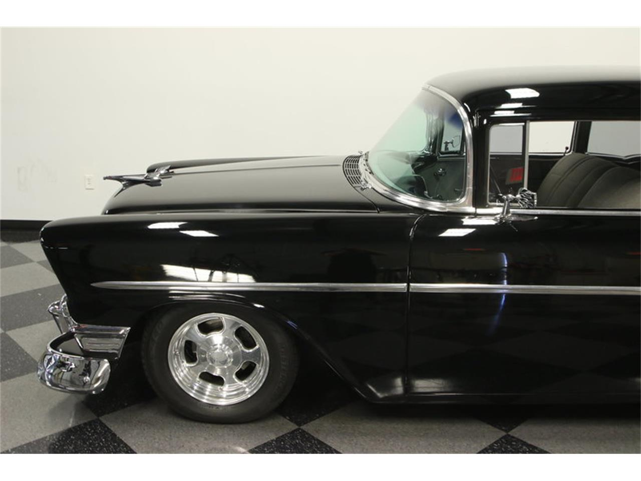 Large Picture of 1956 210 located in Lutz Florida - $47,995.00 Offered by Streetside Classics - Tampa - MAD9