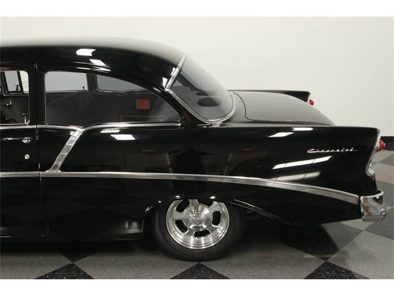Large Picture of Classic '56 Chevrolet 210 - MAD9