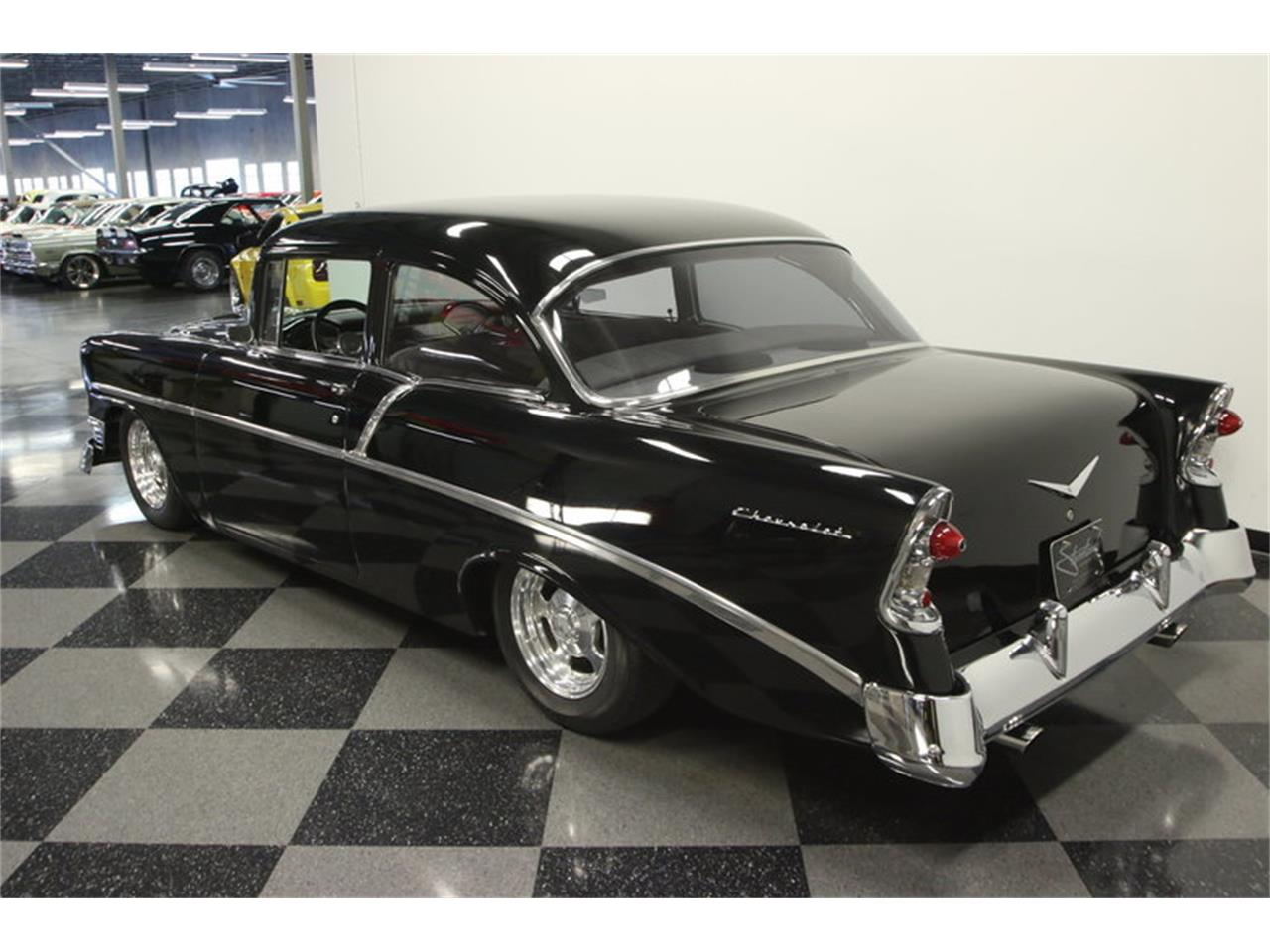 Large Picture of Classic '56 Chevrolet 210 Offered by Streetside Classics - Tampa - MAD9