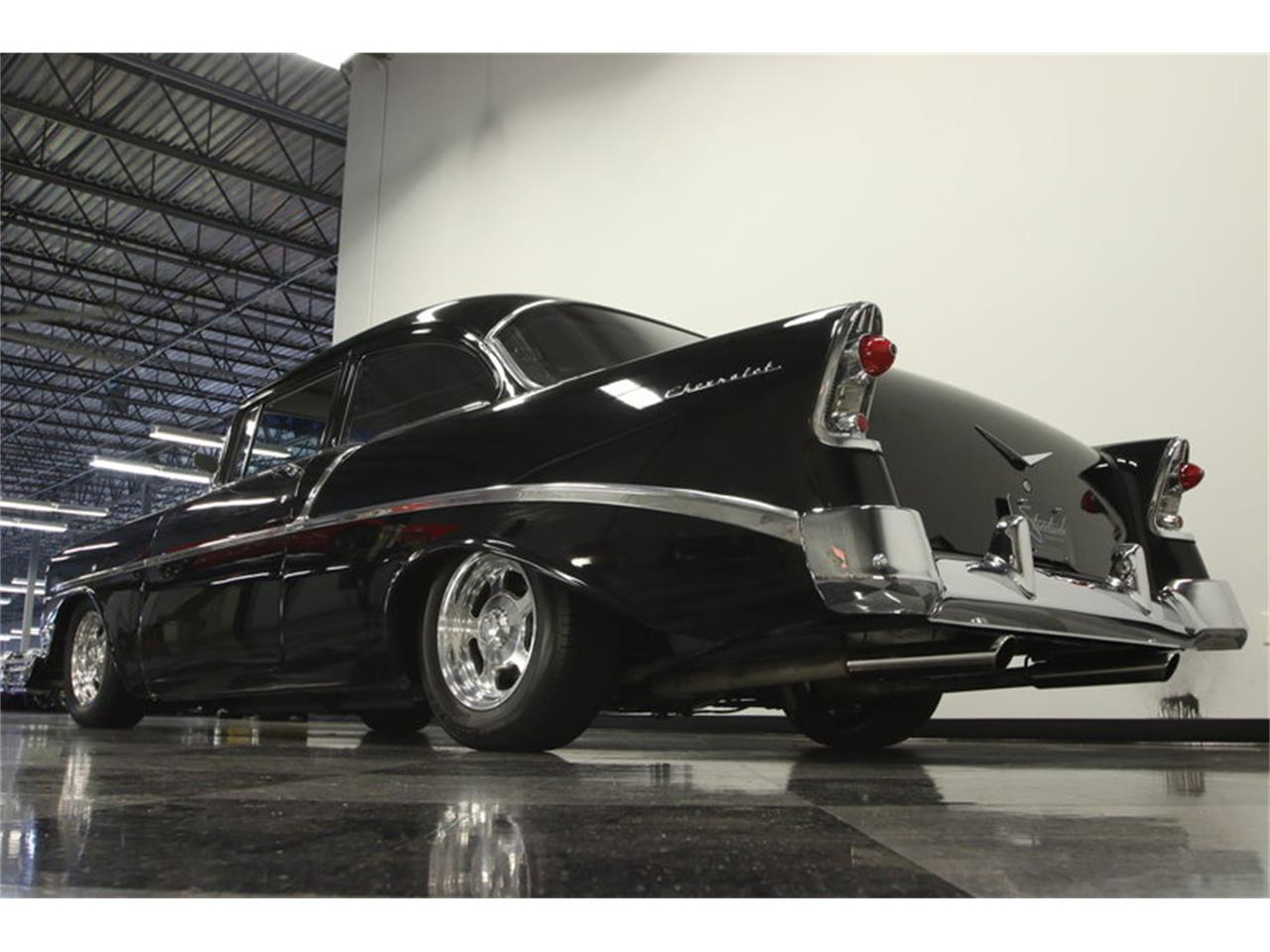 Large Picture of '56 Chevrolet 210 Offered by Streetside Classics - Tampa - MAD9