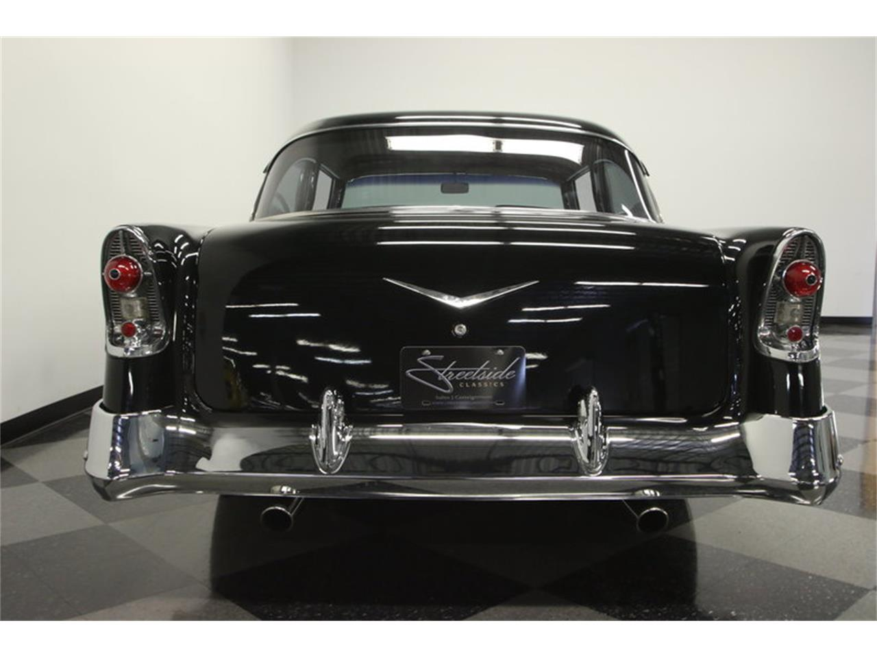 Large Picture of 1956 Chevrolet 210 located in Florida - $47,995.00 - MAD9