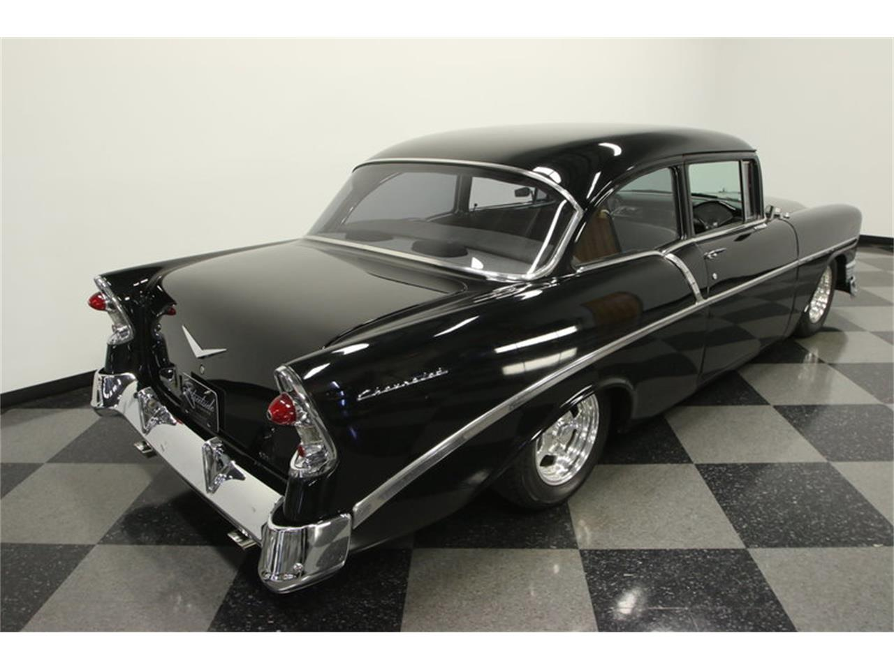 Large Picture of 1956 Chevrolet 210 located in Lutz Florida - $47,995.00 Offered by Streetside Classics - Tampa - MAD9