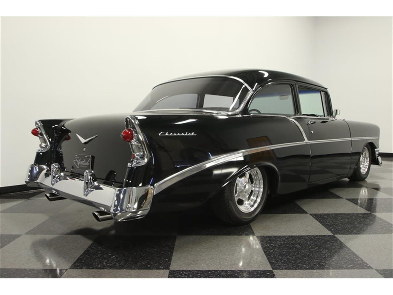 Large Picture of '56 Chevrolet 210 located in Lutz Florida - $47,995.00 Offered by Streetside Classics - Tampa - MAD9