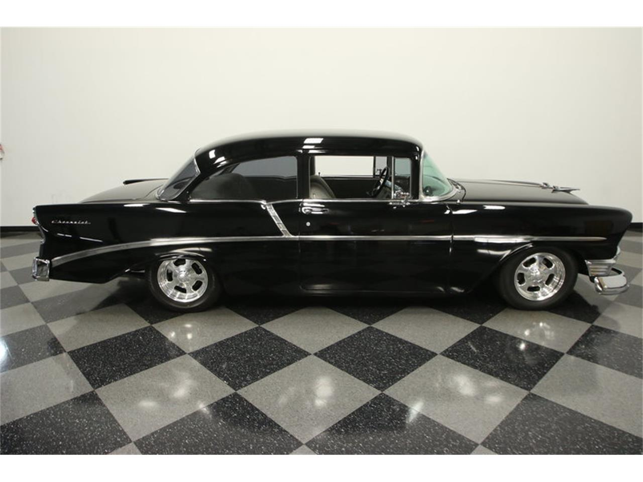 Large Picture of Classic '56 Chevrolet 210 located in Florida - $47,995.00 - MAD9