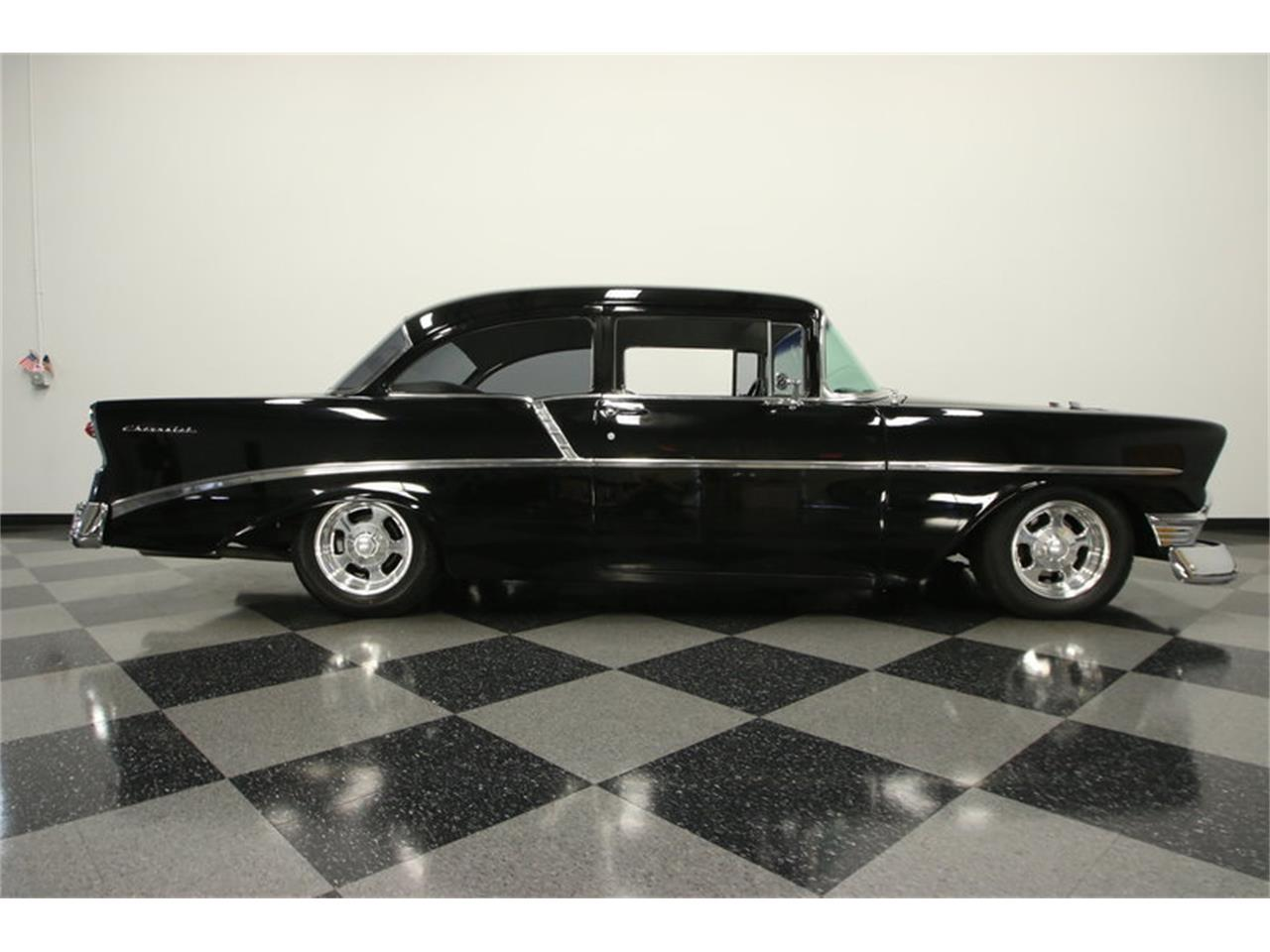 Large Picture of Classic '56 210 located in Florida Offered by Streetside Classics - Tampa - MAD9