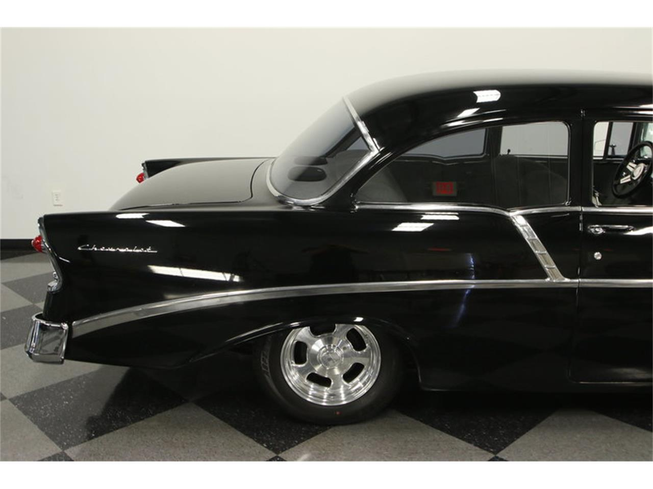 Large Picture of Classic 1956 Chevrolet 210 - $47,995.00 - MAD9