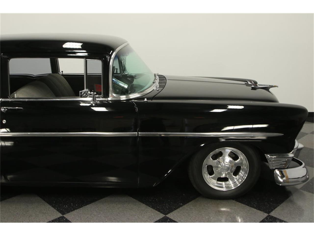 Large Picture of Classic 1956 Chevrolet 210 - MAD9