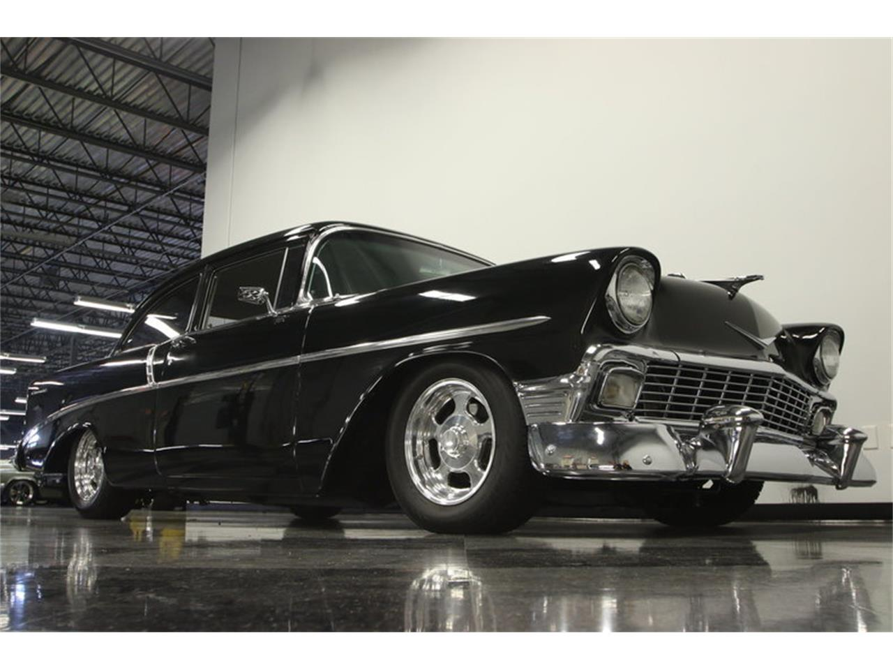 Large Picture of 1956 Chevrolet 210 - MAD9