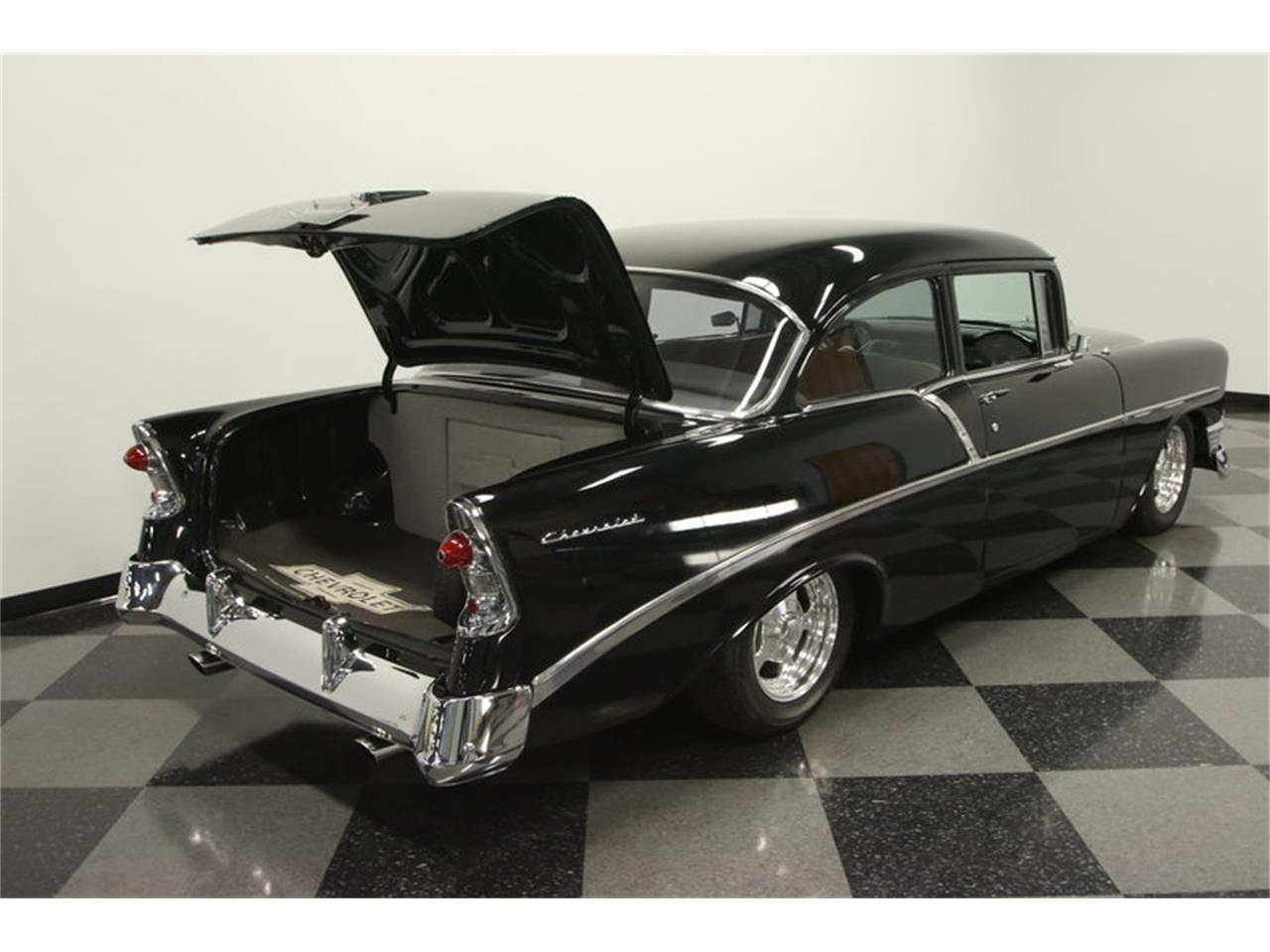 Large Picture of Classic '56 Chevrolet 210 located in Florida Offered by Streetside Classics - Tampa - MAD9