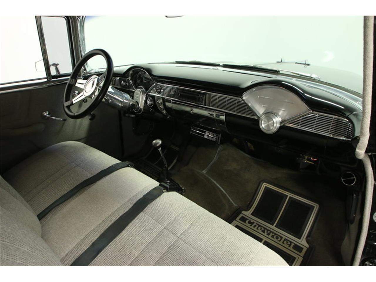 Large Picture of '56 Chevrolet 210 located in Lutz Florida - $47,995.00 - MAD9