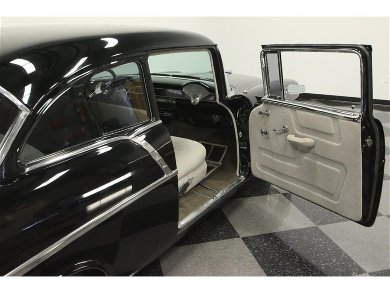 Large Picture of Classic '56 210 located in Lutz Florida - $47,995.00 Offered by Streetside Classics - Tampa - MAD9