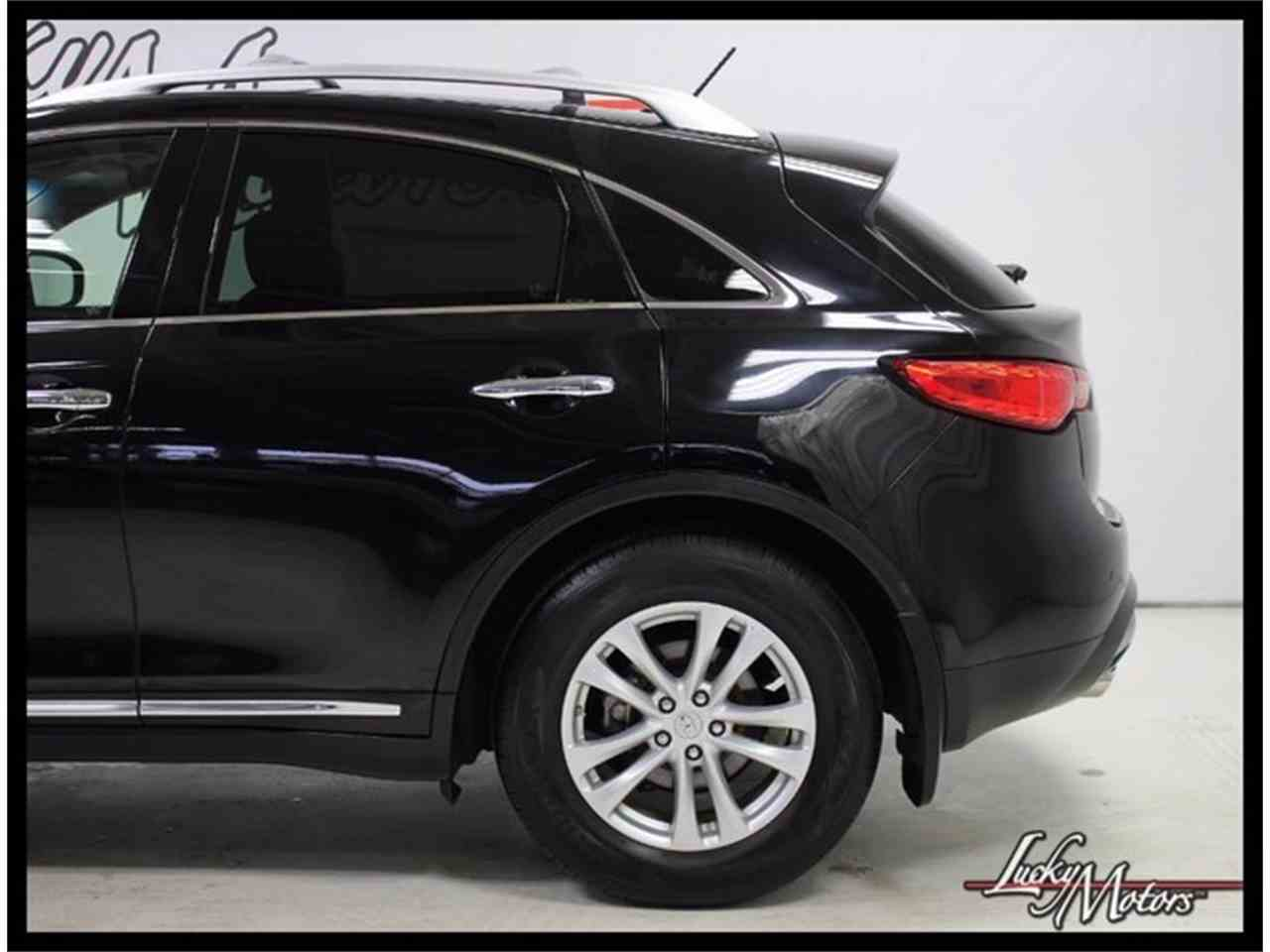 Large Picture of '14 QX70 - MADD