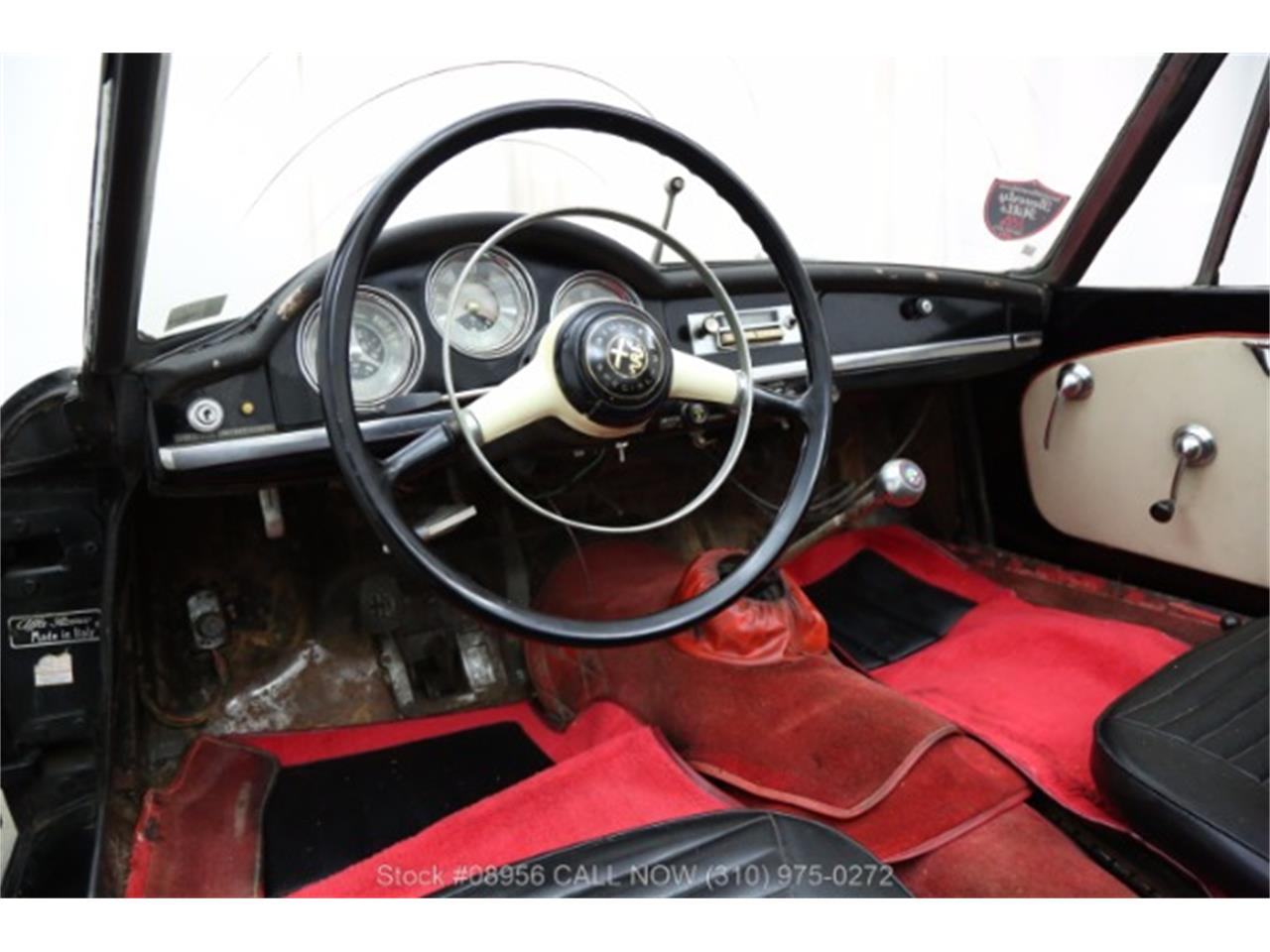 Large Picture of '61 Giulietta Spider - MADG