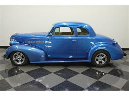 Picture of 1939 Chevrolet Business Coupe - $29,995.00 - MADX