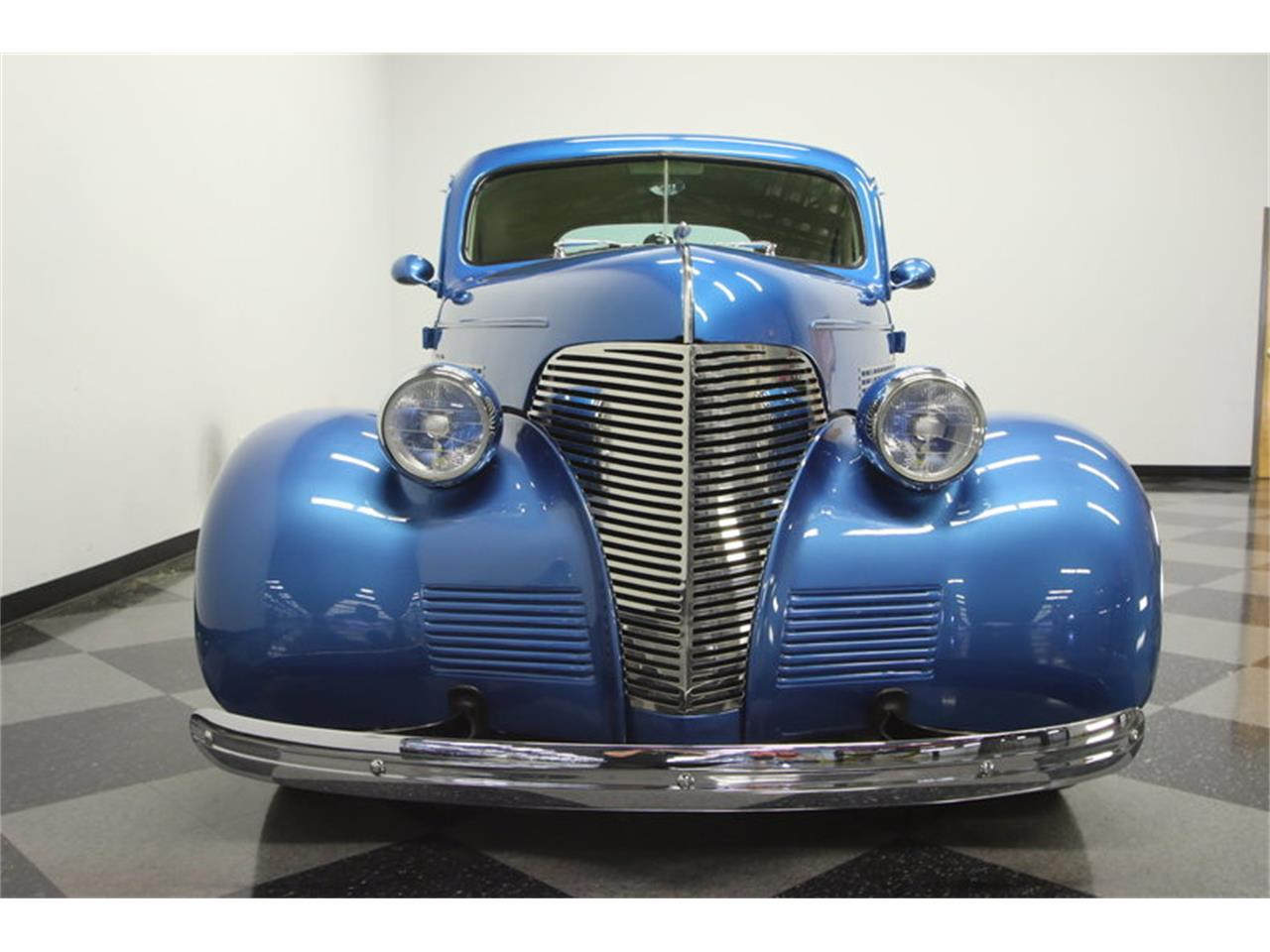 Large Picture of 1939 Business Coupe Offered by Streetside Classics - Tampa - MADX